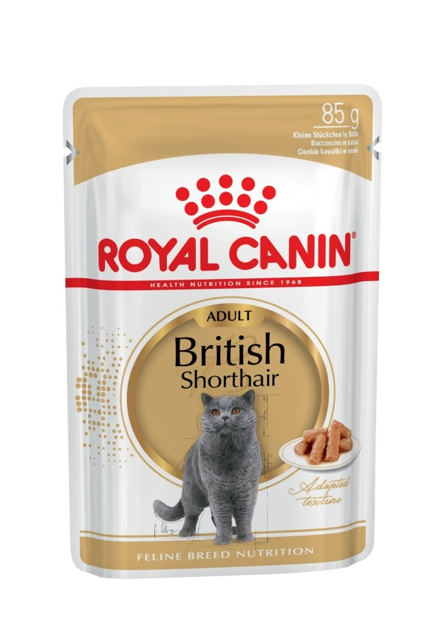 Корм royal canin франция для котят